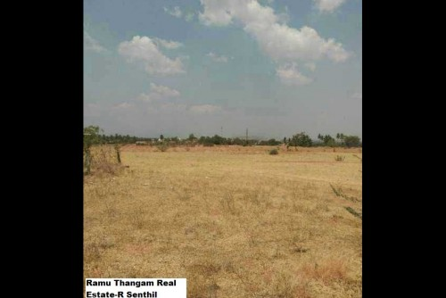 143748 Acre Agricultural Plot for Sale In Pogalur, Annur, Coimbatore For Rs 1.65 Crore | Property Image 1 Large