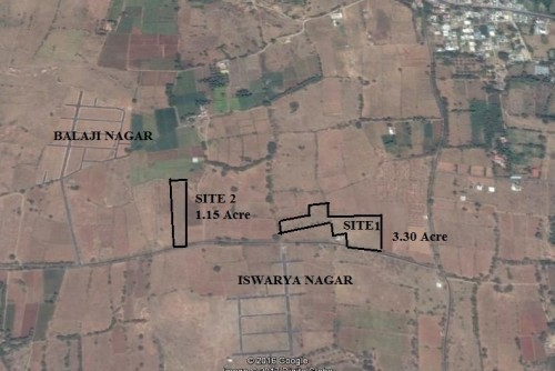 143748 Acre Agricultural Plot for Sale In Pogalur, Annur, Coimbatore For Rs 1.65 Crore | Property Image 6 Small