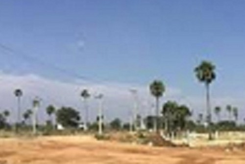 220 Sq Ft Residential Plot for Sale In Sark Green Residences, Mokila, Hyderabad For Rs 15.40 Lakh | Property Image 1 Large