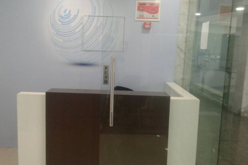 2842 Sq Ft Office for Rent In Jmd Megapolis Sector 48, 2842, Gurgaon For Rs 1.60 Lakh Per Month | Property Image 3 Large