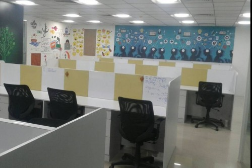 2842 Sq Ft Office for Rent In Jmd Megapolis Sector 48, 2842, Gurgaon For Rs 1.60 Lakh Per Month | Property Image 4 Large