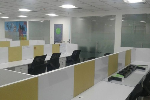 2842 Sq Ft Office for Rent In Jmd Megapolis Sector 48, 2842, Gurgaon For Rs 1.60 Lakh Per Month | Property Image 6 Large