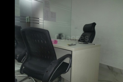 1361 Sq Ft Office for Rent In Jmd Megapolis Sector 48, 1361, Gurgaon For Rs 70,000 Per Month | Property Image 2 Large