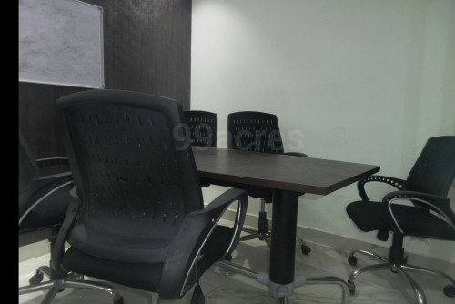 1361 Sq Ft Office for Rent In Jmd Megapolis Sector 48, 1361, Gurgaon For Rs 70,000 Per Month | Property Image 3 Large