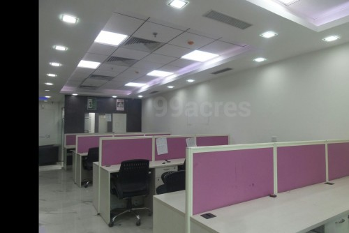 1361 Sq Ft Office for Rent In Jmd Megapolis Sector 48, 1361, Gurgaon For Rs 70,000 Per Month | Property Image 4 Large