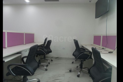 1361 Sq Ft Office for Rent In Jmd Megapolis Sector 48, 1361, Gurgaon For Rs 70,000 Per Month | Property Image 5 Large