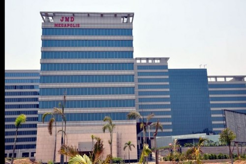 1361 Sq Ft Office for Rent In Jmd Megapolis Sector 48, 1361, Gurgaon For Rs 70,000 Per Month | Property Image 6 Large