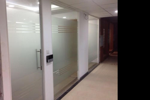 944 Sq Ft Office for Rent In Jmd Megapolis Sector 48, 944, Gurgaon For Rs 45,000 Per Month | Property Image 1 Large