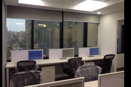 944 Sq Ft Office for Rent In Jmd Megapolis Sector 48, 944, Gurgaon For Rs 45,000 Per Month | Property Image 2 Large