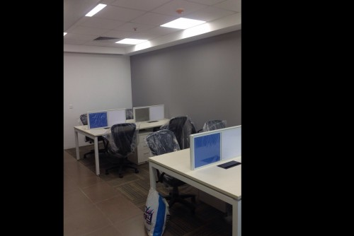 944 Sq Ft Office for Rent In Jmd Megapolis Sector 48, 944, Gurgaon For Rs 45,000 Per Month | Property Image 4 Large