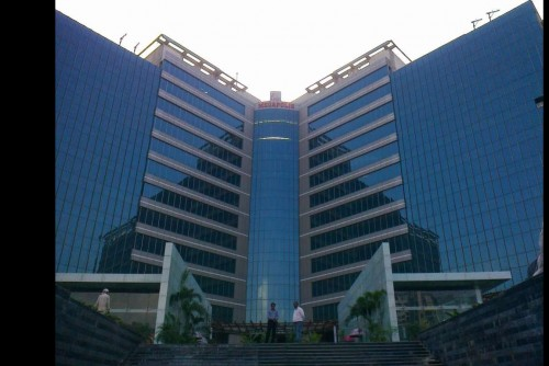 944 Sq Ft Office for Rent In Jmd Megapolis Sector 48, 944, Gurgaon For Rs 45,000 Per Month | Property Image 6 Large