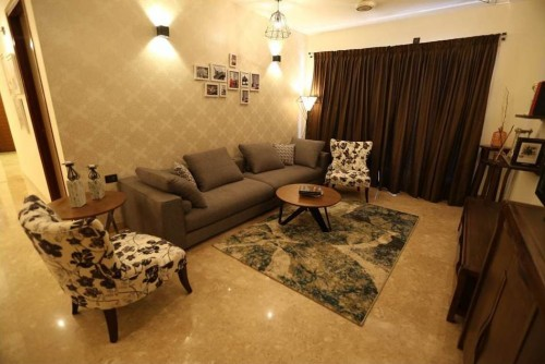 3 Bedroom 2300 Sq Ft Apartment for Sale In Madride Resedency, Indiranagar, Bangalore For Rs 2.50 Crore | Property Image 2 Large