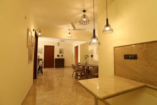 3 Bedroom 2300 Sq Ft Apartment for Sale In Madride Resedency, Indiranagar, Bangalore For Rs 2.50 Crore | Property Image 3 Large