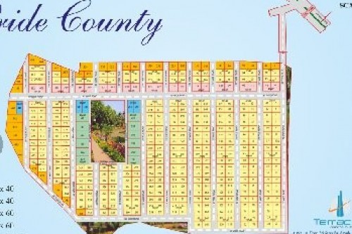 1200 Sq Ft Residential Plot for Sale In Terracon Pride County, Nelamangala, Bangalore For Rs 9 Lakh | Property Image 3 Large