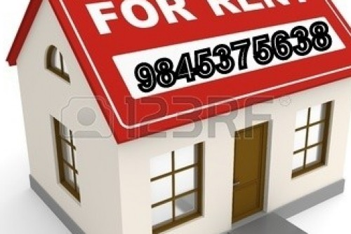 2 Bedroom 1100 Sq Ft Apartment for Rent In Cookes Town, Bangalore For Rs 22,000 Per Month | Property Image 1 Large