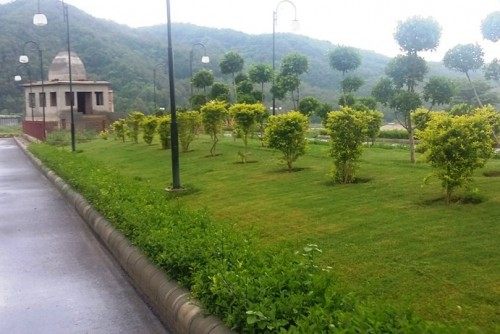 180 Sq Yrd Residential Plot for Sale In Ats, Sahastradhara Road, Dehradun For Rs 64.80 Lakh | Property Image 2 Large