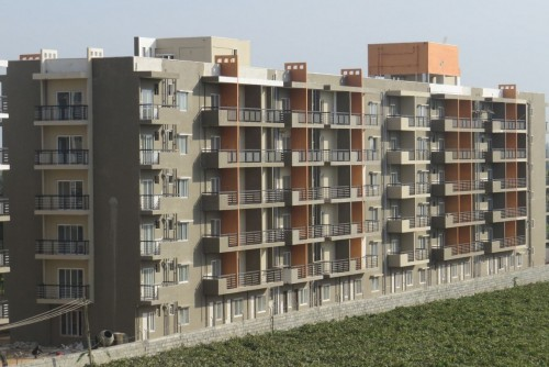2 Bedroom 1060 Sq Ft Apartment for Sale In Sv Pleasanta, Sarjapur Road, Bangalore For Rs 34.98 Lakh | Property Image 3 Large