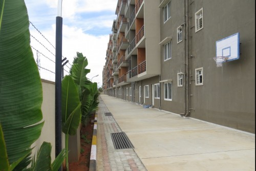 2 Bedroom 1060 Sq Ft Apartment for Sale In Sv Pleasanta, Sarjapur Road, Bangalore For Rs 34.98 Lakh | Property Image 6 Large