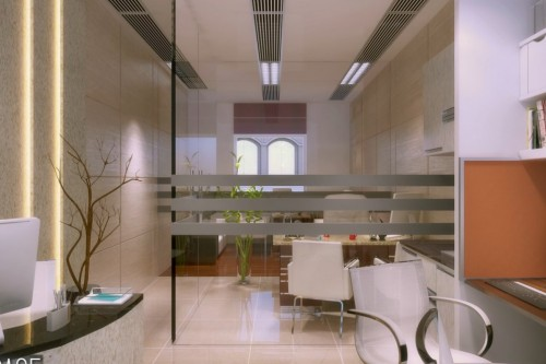 390 Sq Ft Office for Sale In Maya Garden Magnesia, Zirakpur, Chandigarh For Rs 24.17 Lakh | Property Image 4 Large