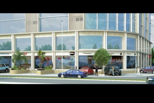 1760 Sq Ft Shop for Sale In Devashish Business Park, Satellite, Ahmedabad For Rs 2.64 Crore | Property Image 2 Large