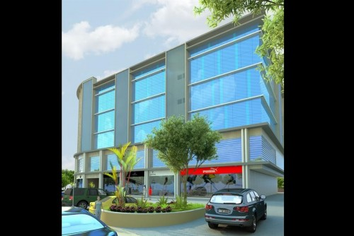 1760 Sq Ft Shop for Sale In Devashish Business Park, Satellite, Ahmedabad For Rs 2.64 Crore | Property Image 5 Large