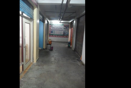 200 Sq Ft Shop for Sale In Khazana Complex, Aashiana Lucknow, Lucknow For Rs 10 Lakh | Property Image 2 Large