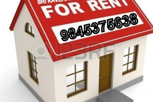 2 Bedroom 1100 Sq Ft House for Rent In Jaibharath Nagar, Bangalore For Rs 14,500 Per Month | Property Image 1 Large
