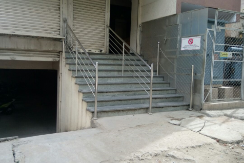 2178 Sq Ft Shop for Sale In Jeevan Beema Nagar, Bangalore For Rs 6.75 Crore | Property Image 3 Large