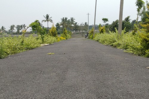 1200 Sq Ft Residential Plot for Sale In Aakruthi North City, Thanisandra, Bangalore For Rs 40.80 Lakh | Property Image 1 Large