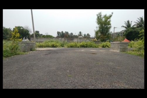 1200 Sq Ft Residential Plot for Sale In Aakruthi North City, Sampegehalli, Bangalore For Rs 40.80 Lakh | Property Image 1 Large