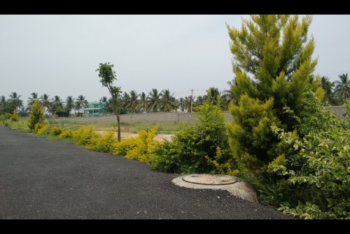 1200 Sq Ft Residential Plot for Sale In Aakruthi North City, Sampegehalli, Bangalore For Rs 40.80 Lakh | Property Image 3 Large