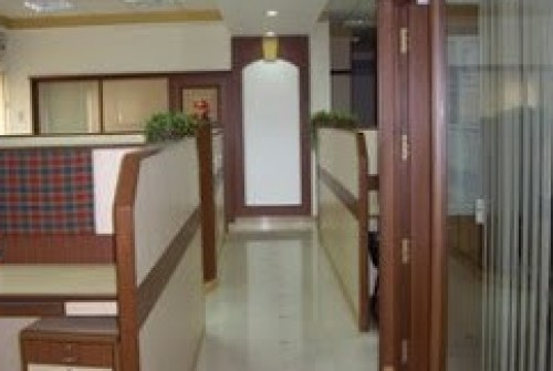 2050 Sq Ft IT Space for Rent In Shivani Block 1 Ramaniyam, Thiruvanmiyur, Chennai For Rs 65 Per Month | Property Image 2 Large