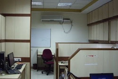 2050 Sq Ft IT Space for Rent In Shivani Block 1 Ramaniyam, Thiruvanmiyur, Chennai For Rs 65 Per Month | Property Image 5 Large