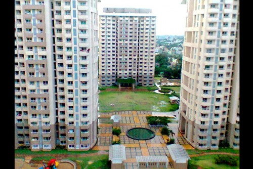 3 Bedroom 1630 Sq Ft Apartment for Rent In Brigade Metropolis, Whitefield, Bangalore For Rs 35,000 Per Month | Property Image 1 Large