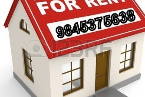 2 Bedroom 1100 Sq Ft House for Rent In Cookes Town, Cookes Town, Bangalore For Rs 16,000 Per Month | Property Image 1 Large