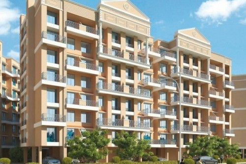 1 Bedroom 408 Sq Ft Apartment for Sale In Sai Krupa Valley, Neral, Mumbai For Rs 17.70 Lakh | Property Image 2 Large