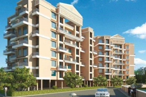 1 Bedroom 408 Sq Ft Apartment for Sale In Sai Krupa Valley, Neral, Mumbai For Rs 17.70 Lakh | Property Image 3 Large