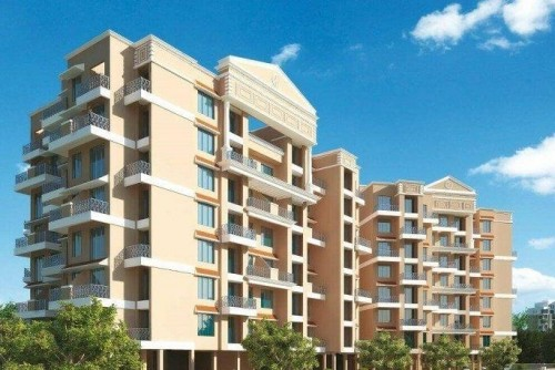 2 Bedroom 557 Sq Ft Apartment for Sale In Sai Krupa Valley, Neral, Mumbai For Rs 24.16 Lakh | Property Image 2 Large