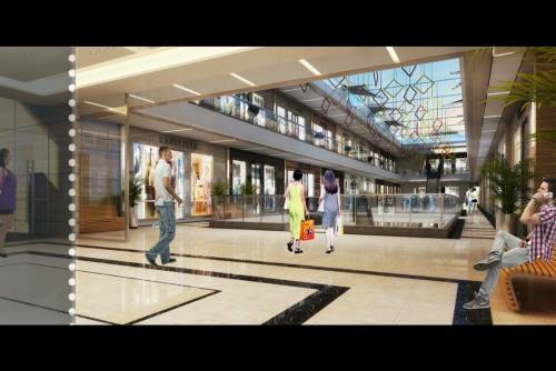 200 Sq Ft Shop for Sale In Jms Marine Square, Sector 102 Gurgaon, Gurgaon For Rs 20 Lakh | Property Image 4 Large