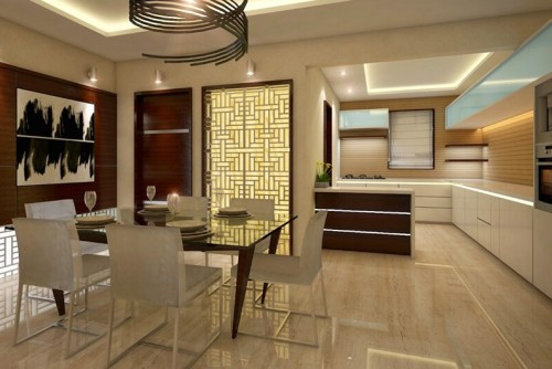 2 Bedroom 1196 Sq Ft Apartment for Sale In Definer Hi Life, Margondanahalli, Bangalore For Rs 64.07 Lakh | Property Image 5 Large