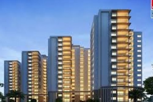 2 Bedroom 1196 Sq Ft Apartment for Sale In Definer Hi Life, Margondanahalli, Bangalore For Rs 64.07 Lakh | Property Image 6 Large