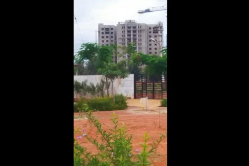 1350 Sq Ft Residential Plot for Sale In Praja Karna Divine, Devanahalli, Bangalore For Rs 25.65 Lakh | Property Image 5 Large