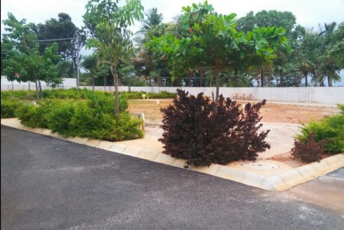 1350 Sq Ft Residential Plot for Sale In Praja Karna Divine, Devanahalli, Bangalore For Rs 25.65 Lakh | Property Image 6 Large