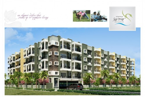 1550 Sq Ft Residential Plot for Sale In Aakruthi Sowmya Sarovara, Nagavara, Bangalore For Rs 75.44 Lakh | Property Image 1 Large
