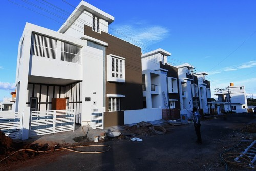 3 Bedroom 1800 Sq Ft House for Sale In Rishabh Millenium Enclave, Chamundeswari Railway Layout, Mysore For Rs 69 Lakh | Property Image 4 Large