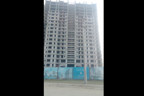 3 Bedroom 1920 Sq Ft Apartment for Sale In The Lake, New Chandigarh, Chandigarh For Rs 80.85 Lakh | Property Image 2 Large