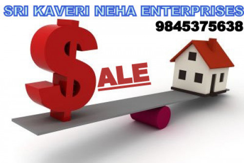 3240 Sq Ft Residential Plot for Sale In Kammanahalli, Kammanahalli, Bangalore For Rs 2.43 Crore | Property Image 1 Large