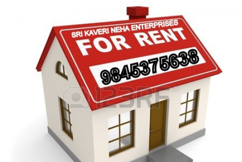 2 Bedroom 1200 Sq Ft House for Rent In Cookes Town, Cookes Town, Bangalore For Rs 21,000 Per Month | Property Image 1 Large