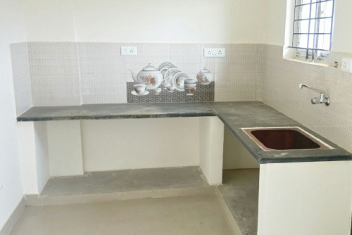 3 Bedroom 1430 Sq Ft Apartment for Sale In Apoorva Meadows, Yelahanka, Bangalore For Rs 55.06 Lakh | Property Image 2 Large