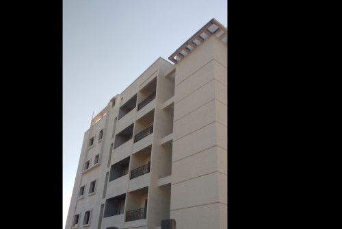 3 Bedroom 1477 Sq Ft Apartment for Sale In Blossom, Hennur Main Road, Bangalore For Rs 73.84 Lakh | Property Image 4 Large